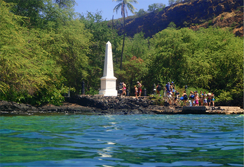 Captain Cook's Afternoon Snorkel Adventure